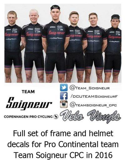 Team-Soigneur